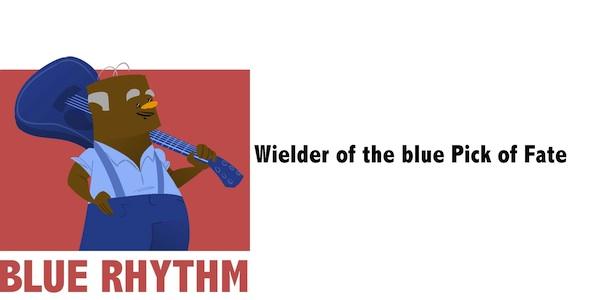 Blue Rhythm-short-250
